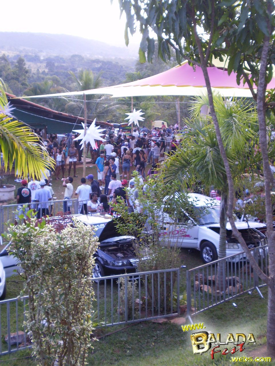 DOMINGUEIRA ALISSON FEST